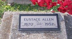 Eustace Allen