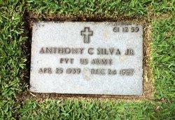 Anthony C Silva, Jr