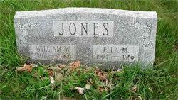 William Washington Jones