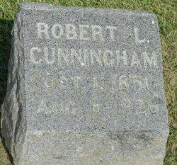 Robert L Cunningham