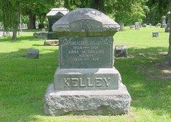 Anna Maria <I>Phillips</I> Kelley