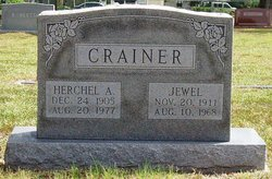 Jewel <I>Richmond</I> Crainer