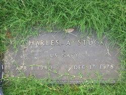 Charles Allen Stuck