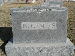 """William Preston """"W.P."""" Bounds"""