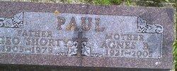 Agnes Barbara <I>Cichy</I> Paul