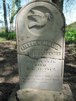 Lillian Maud Carpenter
