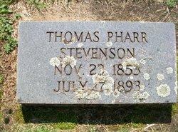 Thomas Pharr Stevenson