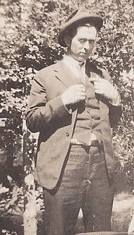 John Ethan Poole