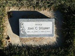 John Clarence Stewart