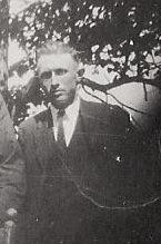 Charles Maynard Matthews, Sr