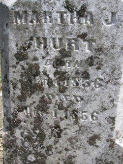 Martha J. Hurt