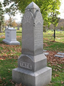 Zedekiah Tate