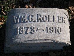 William G. Roller