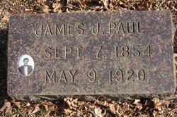 James Jefferson Paul