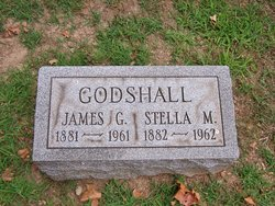 James G Godshall