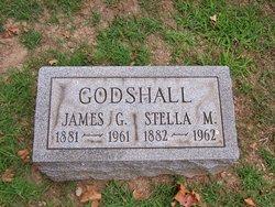 Stella M Godshall