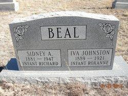 Iva Belle <I>Johnston</I> Beal
