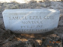 Samuel Ezra Guss