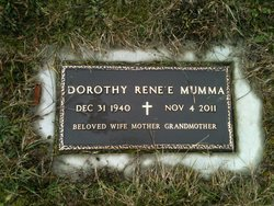 Dorothy Rene'E Mumma