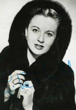 Lizbeth Webb
