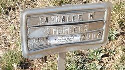 Gathalee Marine <I>Bagwell</I> Stephens