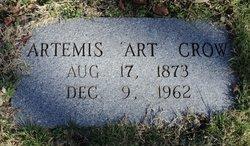 Artemis Crow