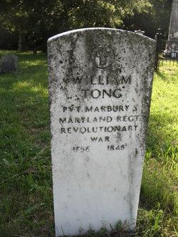 William Tong
