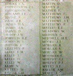 Private John Joseph Murphy