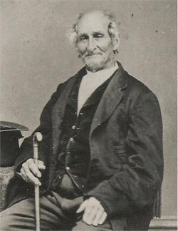 James Washington Annis