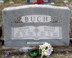 Louis A Buch