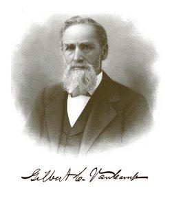 Gilbert C. Van Camp