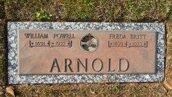 William Powell Arnold
