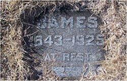 James M. Gardner