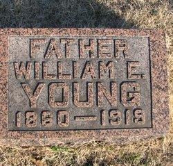 William E. Young