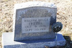 William Bruce Frizzell