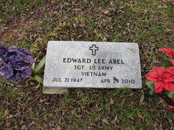 Edward Lee Abel