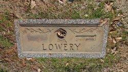 Nell <I>Owens</I> Lowery