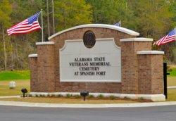 Alabama State Veterans Memorial Cemetery
