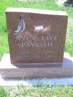 Nyla F. Pavlish