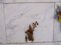 Richard Hewitt Bellmor