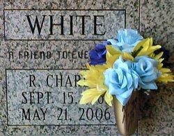 Robert Charles White