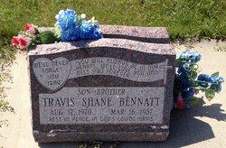 Travis Shane Bennatt
