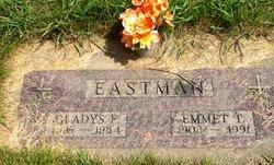 Emmet Trowbridge Eastman