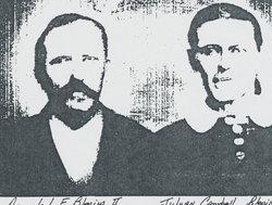 Juleyan H. <I>Campbell</I> Blevins