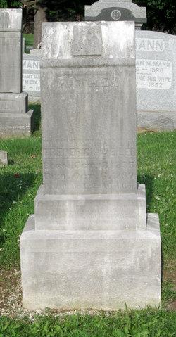 Frederick G Eiler