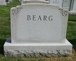 Walter D. Bearg