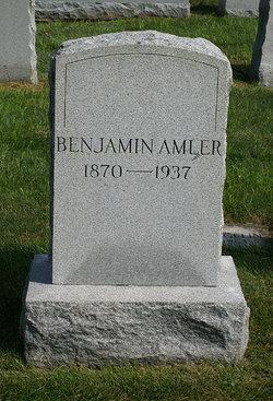 Benjamin Amler