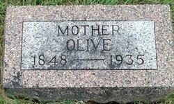Helen Olive Finley