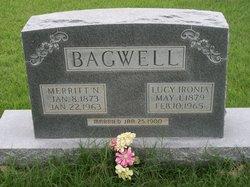 Lucy Ironia <I>McReynolds</I> Bagwell