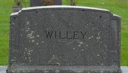 Grace Constance <I>Fletcher</I> Willey